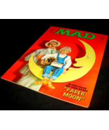 164 Jan 1974 MAD Magazine VERY GOOD Paper Moon Ryan O'Neal Norman Mingo ... - $14.99