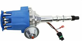 Pro Series R2R Distributor AMC Jeep 290 304 343 360 390 401 V8 Blue image 9