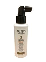 Nioxin Scalp Treatment #3 Normal & Thin Hair 3.38 OZ - $17.78