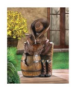 Wild West Water Fountain - $145.95