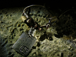 Ultimate Get Even! Ritual Of Protection Amulet Necklace Izida Haunted No Djinn - $222.00