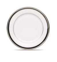 Noritake Austin Platinum Salad Plates  [Set of 4] - $75.00