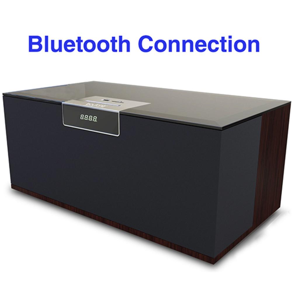 Boytone BT-66B, 100-Watts Wireless Bluetooth Premium HiFi Home Stereo Theater Sy