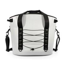 Camco Caribou 33 Quart Soft-Sided Cooler w/Sealing Zipper - Waterproof C... - $150.58