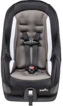 Baby Convertible Car Seat Child Kids Safety Travel Evenflo Tribute Sport... - $70.53