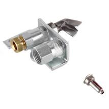Pilot Burner for Natural Gas w/ a BCR-18 Orifice (left single tip style) - €40,75 EUR