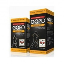 Gopo - Joint Health 120 capsule - $27.31
