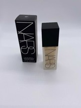 All Day Luminous Weightless Foundation- # 1 Siberia/Light by NARS for Women- 1oz - $22.27