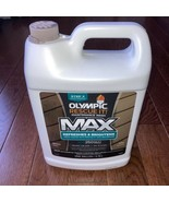 Exterior Cleaner Resurfaced Wood & Concrete Wash Olympic Rescue IT 1 Gal... - $10.93