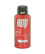 Bod Man Most Wanted by Parfums De Coeur Fragrance Body Spray for Men - $14.29+