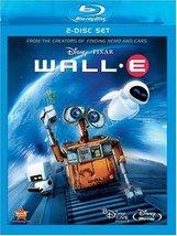 Disney Pixar Wall-E (2-Disc Blu-ray)