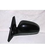 00-01  KIA SEPHIA    DRIVER SIDE/  MANUAL EXTERIOR DOOR MIRROR - $29.45