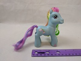 My Little Pony Rainbow Dash Dress-up Mold G3 Hasbro - $6.00