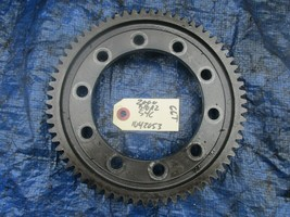 99-00 Honda Civic B16 SI SIR S4C differential ring gear OEM VTEC 4.4 FD ... - $99.99