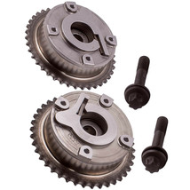 2pcs Intake & Exhaust Engine VVT Sprocket + Timing Tool for Mini Cooper R56 R55 - $124.74