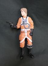 Applause Star Wars Luke Skywalker X-Wing Pilot Figure Classic Collectors Series - $24.95