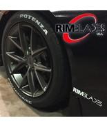 10-13 BMW X5M ALL Rim Savers/Rim Blades Wheel Protectors Pick Color - $79.99