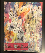 Sadler's Wells Ballet Program 1949 Margot Fonteyn  Cecil Beaton  Sol Hurok - $24.75