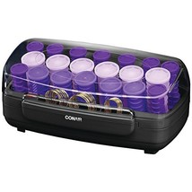 Conair East Start Hot Rollers 20 Multi-Sized Rollers - $46.29