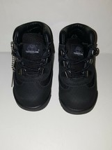 TIMBERLAND TODDLER FIELD BOOT/SCUFFPROOF/HELCOR/BLACK/STYLE 3381R/ M/M - $39.99