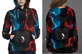 Hoodie women Zoom Or Black Flash - $41.70+