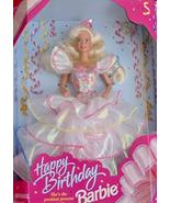 Barbie Happy Birthday doll - She's The Prettiest Present! (1995) - $49.99