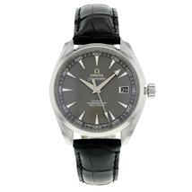 Omega Aqua Terra 231.13.42.22.01.001 Stainless Steel Automatic Men's Watch - $4,355.01