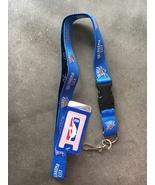 Oklahoma City Thunder Lanyard key Ring - $6.00