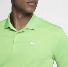 Nike Golf MENS XL Standard Fit 749332-398 Lime Green - $25.94