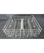WD28X10284 GE DISHWASHER LOWER RACK ASSEMBLY  - $40.00