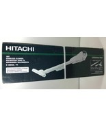 NEW Hitachi R18DSALP4 18V Cordless Stick Vacuum Cleaner (Tool Only, No B... - $26.43