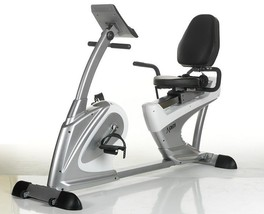 NEW DKN Technology RB-3i Recumbent Exercise Bike w/ Bluetooth Tablet Int... - $22.571,52 MXN