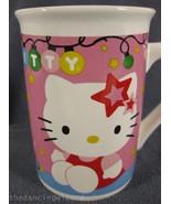 Hello Kitty Coffee Mug Cup 8oz Ceramic Cocoa Tea - $17.95