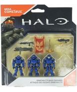 Mega Construx Halo Spartan CTF Base Crashers - $12.47