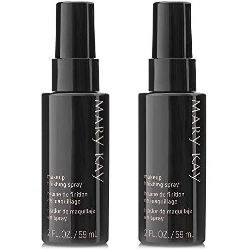Mary Kay Makeup Finishing Spray by Skindinävia 2 fl. oz. / 59 ml (2-Pack) - $58.79