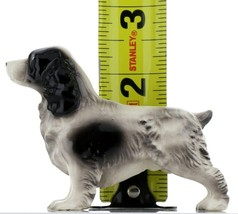 Hagen Renaker Pedigree Dog Cocker Spaniel Large Ceramic Figurine image 2