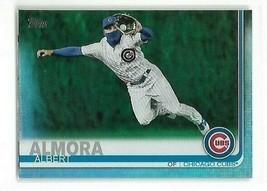 2019 Topps - Rainbow Foil - Albert Almora - card #226 - Chicago Cubs - N... - $1.25