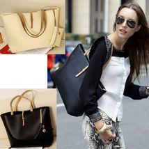 New Handbag Lady Shoulder Bag Tote Purse Women Messenger Hobo Crossbody Bag - $25.99