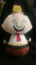 Wimpy Boy Doll Hamburger Stuffed Toy Kellytoy Plush 2018 - $14.49
