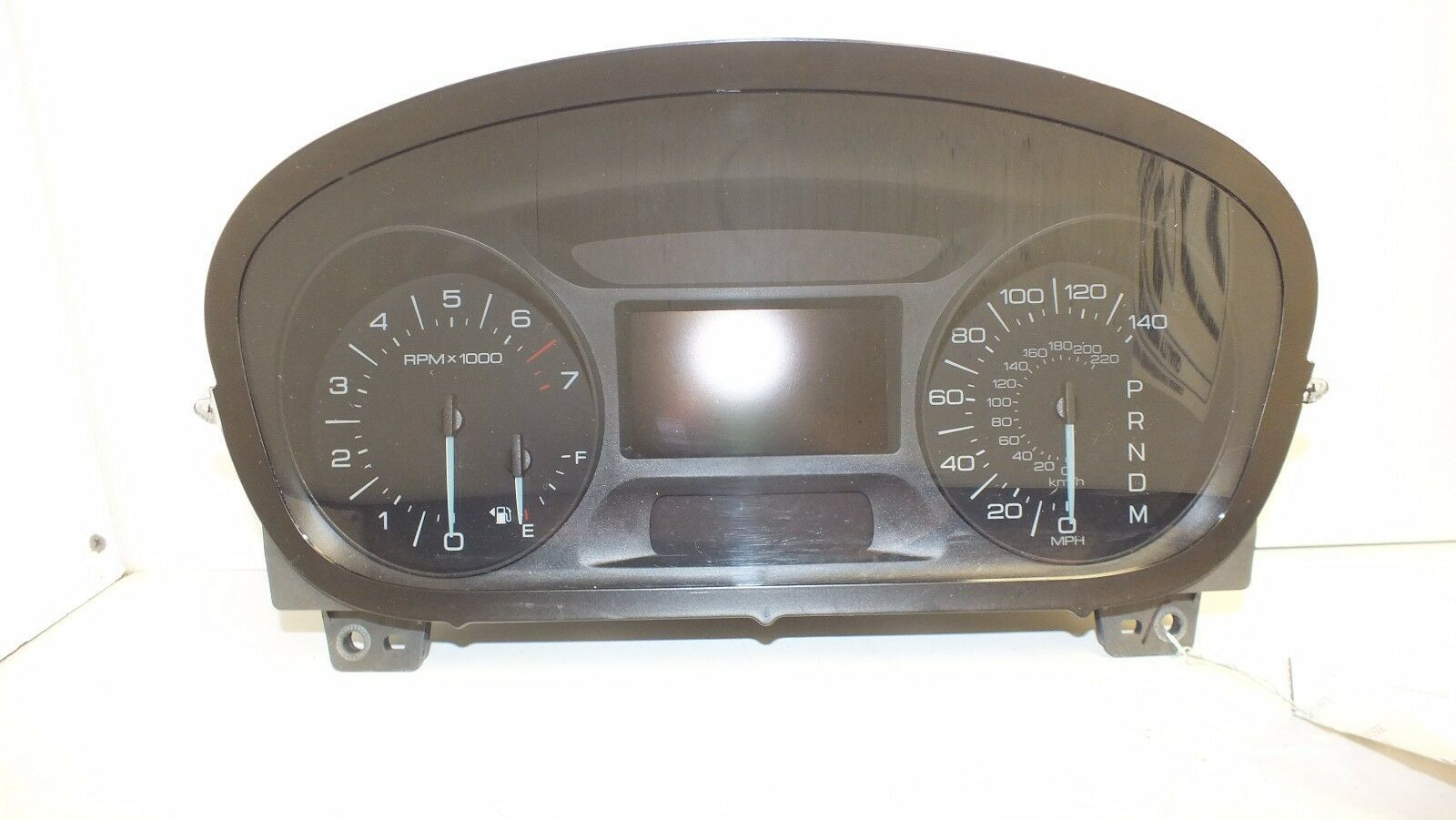 Primary image for 12 13 2012 2013 FORD EDGE SEL 3.5L INSTRUMENT CLUSTER CT4T-10849-EG (51k) #1608D
