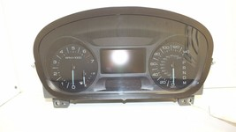 12 13 2012 2013 FORD EDGE SEL 3.5L INSTRUMENT CLUSTER CT4T-10849-EG (51k... - $106.83
