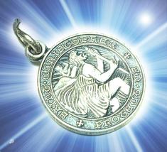 Haunted Necklace True Warrior Transformation Extreme Magick Mystical Treasures - $222.77