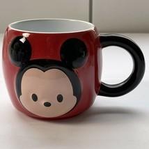 Authentic Original Genuine Disney Store Tsum Tsum Mickey Mouse Mug - $14.85