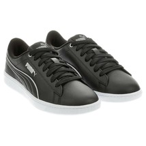 Puma Women Casual Lace Up Leather Sneakers Vikky V2 374512 - $29.56