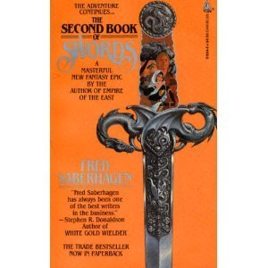 Primary image for The Second Book of Swords Saberhagen, Fred