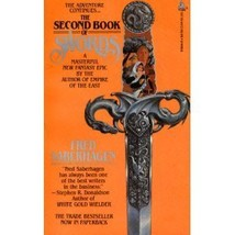 The Second Book of Swords Saberhagen, Fred - $5.93