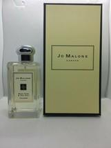 Jo Malone Wood Sage & Sea Salt Cologne 100 ml 3.4 fl.oz. New - $89.90