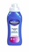 Milton Sterilising Fluid 1000ml - $9.46