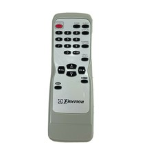 Emerson Remote Control Model N9278UD TV Game Tested - $12.86