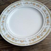 Vintage Japan  Elegance  Fine China large serving plate  - $18.41